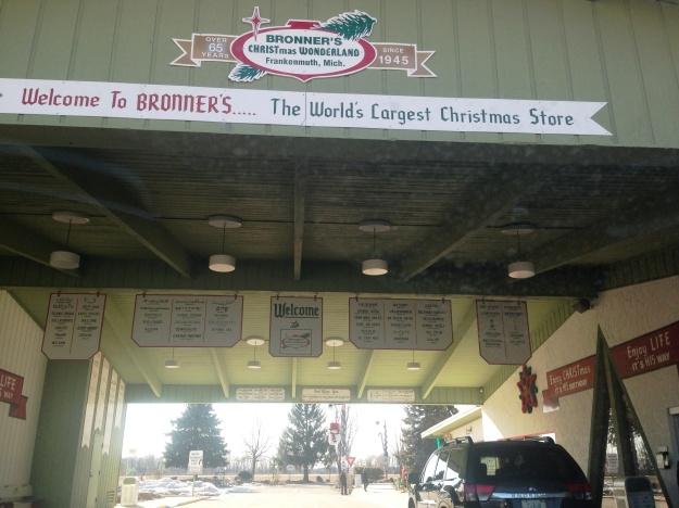 Brouneer's