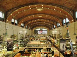 Mercado de Cleveland