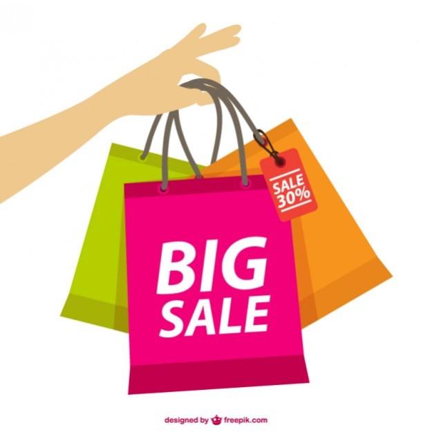 vetor-compras-ilustracao-livre_23-2147491522