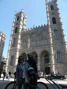 Basilica de Notre-Dame