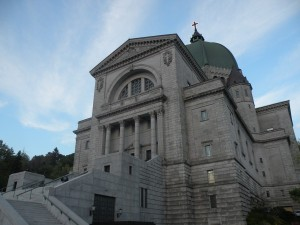 L'Oratorie Saint-Joseph
