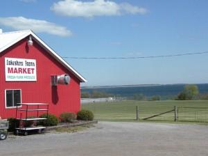 Prince Edward Island, ON
