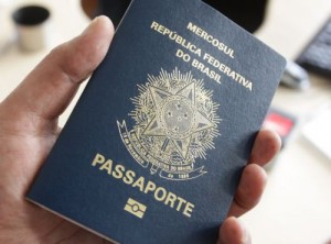 imagem passporte