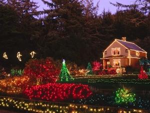 12439_pequena-vila-decorada-para-o-natal-nos-eua